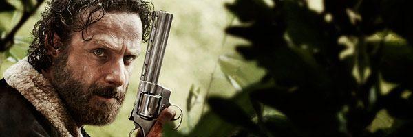 THE WALKING DEAD Staffel 5 Premiere Shatters Ratings Rekorde mit 17,3 Millionen Zuschauern
