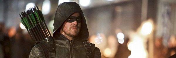 Recapitulação de 'Arrow': 'Deathstroke Returns' - Um Vigilante Desmascarado e uma Criança em Kasnia
