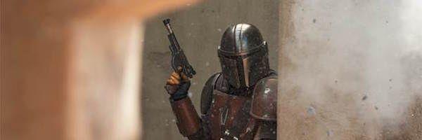 """""""The Mandalorian"""": visas jaunākās ziņas par """"Star Wars"""" Disneja + šovu no SWCC"""