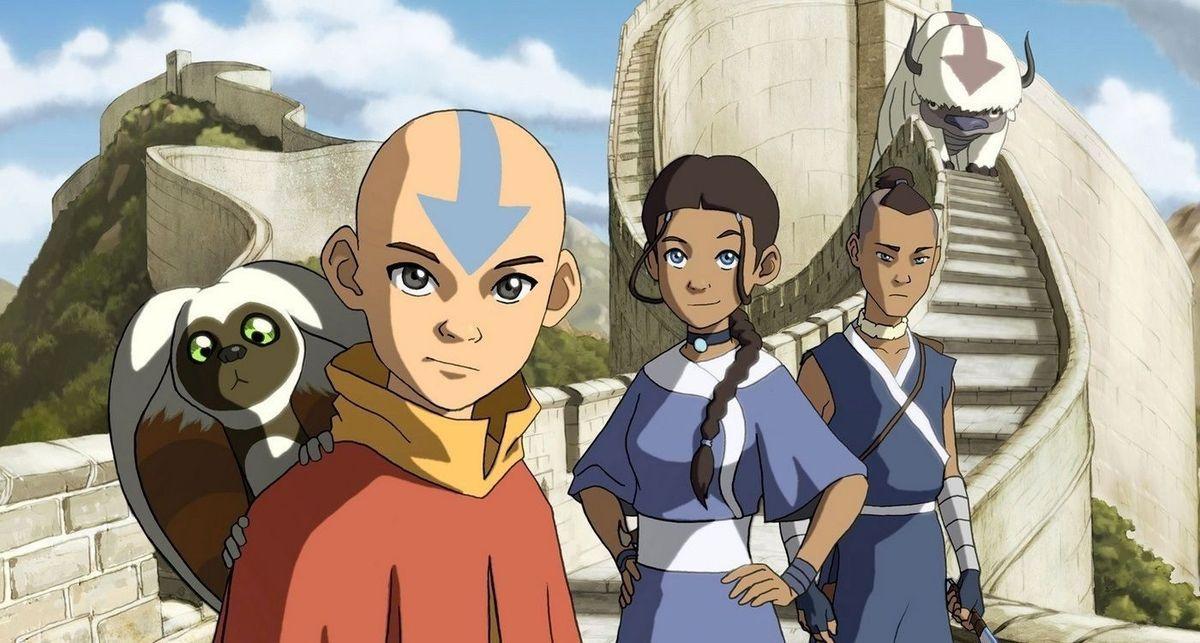 Miksi Avatar: The Last Airbender -loppu pysyy täydellisenä