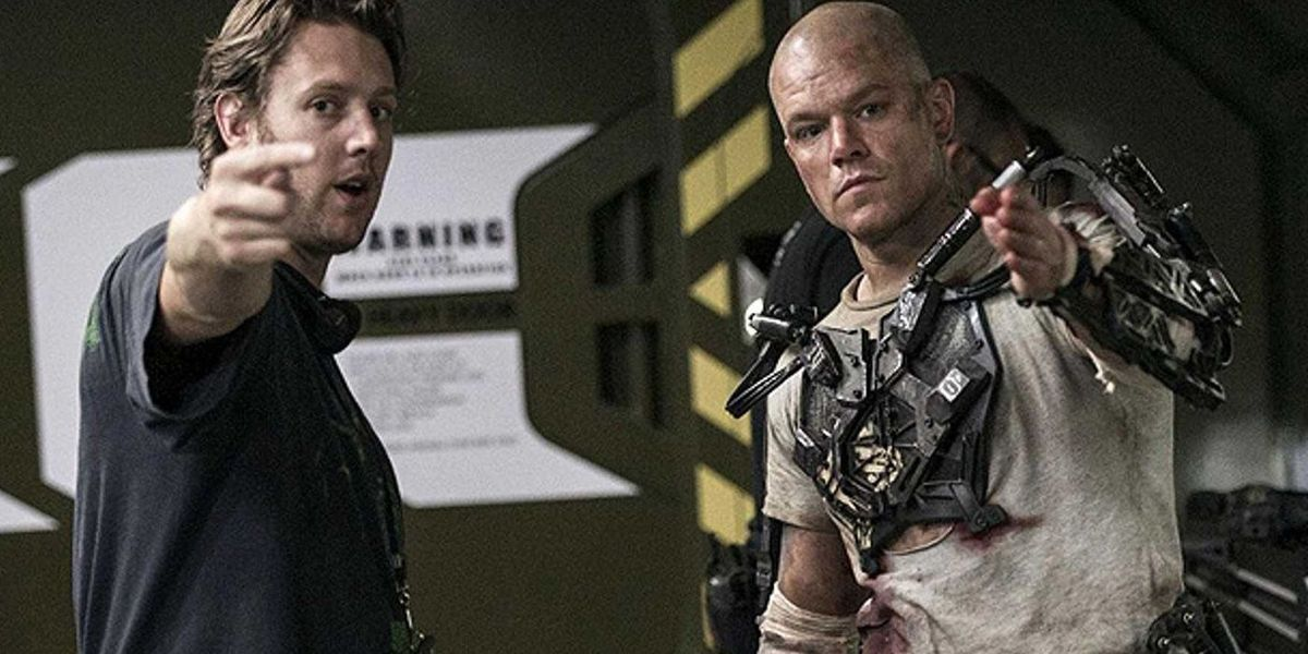 Neill Blomkamp's Secret Horror Movie Gets a Synopsis and 2021 Release Date