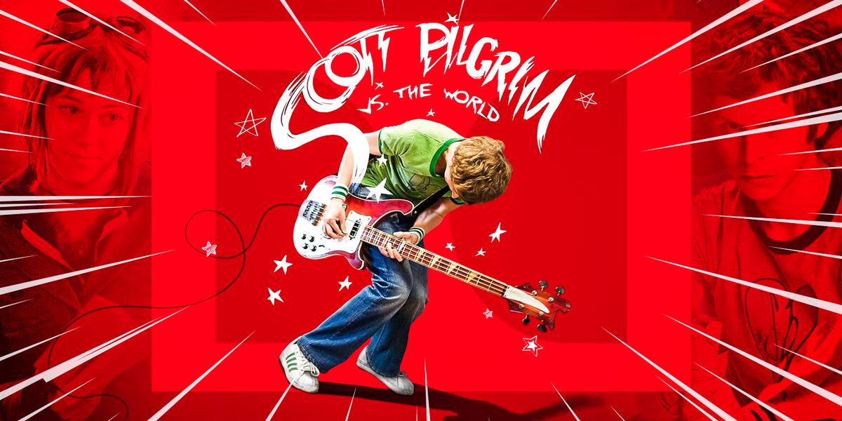 'Scott Pilgrim vs. the World' está de volta aos cinemas em Dolby Vision - Assista a um novo trailer agora