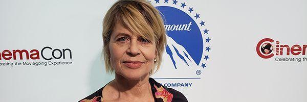 Linda Hamilton kallar 'Terminator: Dark Fate' Return to Form for the Franchise