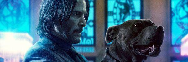 Keanu Reeves ar John Wick 3, Fighting Ninjas agus Do Stunts Féin a Dhéanamh