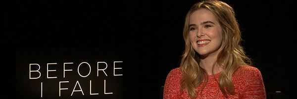Zoey Deutch em 'Before I Fall', 'Rebel in the Rye' e 'The Year of Spectacular Men'
