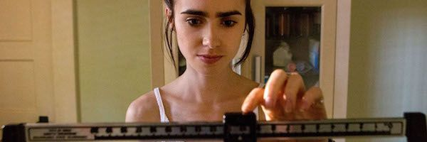 Lily Collins em 'To the Bone', Anorexia, and Her Personal Struggle with an Eating Disorder