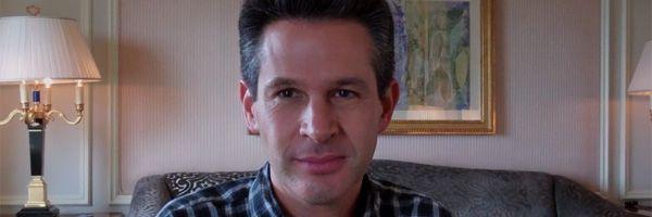 Autor und Produzent Simon Kinberg spricht über STAR WARS REBELS, seine Pflichten in der Show und den Nervenkitzel des Schreibens für Original-Trilogie-Charaktere