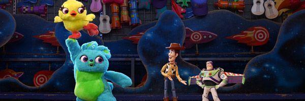 Personagens de 'Toy Story 4' de Key & Peele revelados em novo vídeo; Lançamento de pôsteres de personagens