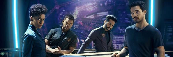 É oficial: 'The Expanse' retornará para a 4ª temporada na Amazon