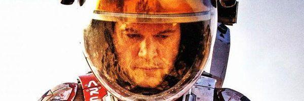 첫 번째 THE MARTIAN 예고편 : Matt Damon이 화성에 좌초되었습니다.