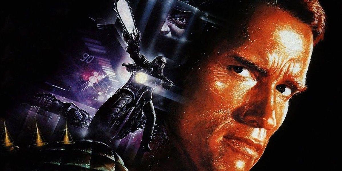 Edgar Wright dirige nova adaptação de 'The Running Man' de Stephen King