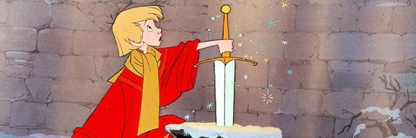Disney Developing SWORD IN THE STONE Remake com GAME OF THRONES Writer