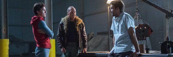 'Homem-Aranha: Homecoming 2': O Diretor Jon Watts Provavelmente Retornará