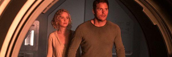승객 : Jennifer Lawrence의 Sci-Fi에 대해 알아야 할 사항