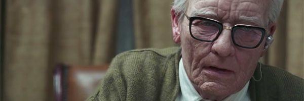 Tilda Swinton finalmente admite que interpreta aquele velho em 'Suspiria'