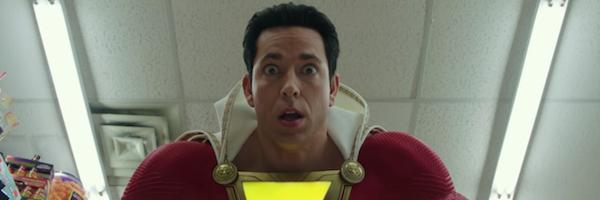 Basta assistir a este 'Superman' / 'Shazam!' HBO Max Video até o fim
