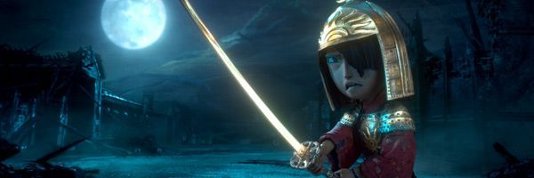 Kubo and the Two Strings Featurette Go Behind the Scenes
