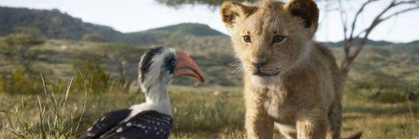 Lançamento do vídeo caseiro de 'O Rei Leão' apresenta bônus de pré-venda e exclusividades digitais