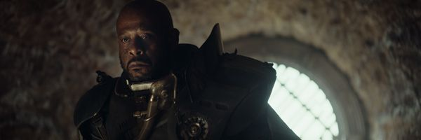Star Wars: Rogue One: Forest Whitakerin hahmo on 'Kloonisotien' crossover