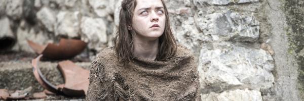 """Clipul """"Game of Thrones"""" din sezonul 6 are Blind Arya care se pregătește pentru o luptă"""