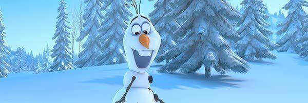 Disney + Trailer de 'Era uma vez um boneco de neve' provoca a história de fundo 'Frozen' de Olaf
