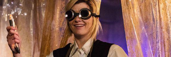 'Doctor Who' Serie 11 Blu-ray Review: Jodie Whittaker ist das Gesicht einer neuen Generation