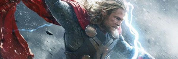 'Thor: Qaranlıq Dünya' Yenidən Baxıldı: 'Bu Dünyadan deyil'