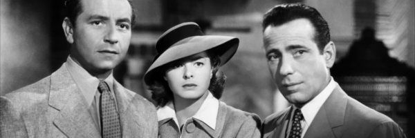 CASABLANCA 70th Anniversary Limited Collector's Edition Blu-ray / DVD Combo Review
